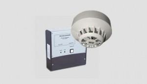 Branddetektorer & Elektromagneter