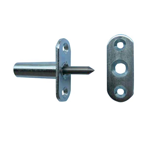 HLS Catch Temperature Bolt