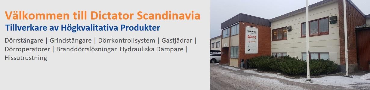 Dictator Sverige