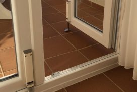 Door Checks for Highly Frequented Doors